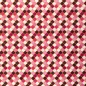 Mobile Preview: Jersey Moroccan Tiles pink